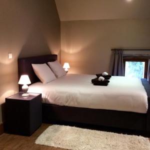 slaapkamer S1