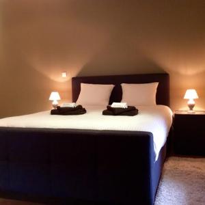 slaapkamer S2