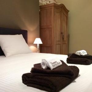 slaapkamer V3
